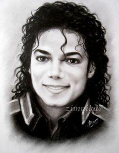 Michael by zimnika7.deviantart.com on @deviantART