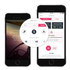 Maf App Screens
