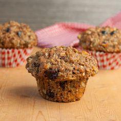 ArtandtheKitchen: Fuel to Go Muffins