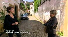 Visita Guiada à Sinagoga de Tomar , em Tomar - Portugal - YouTube