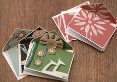 Wallpaper cards