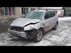 Продается аварийный Джили Эмгрант Х7 2014 год