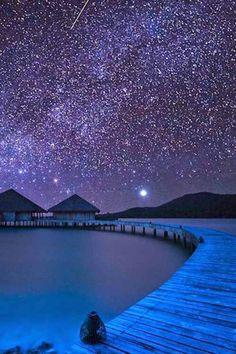 Milky Way, Song Saa Island, Cambodia 이종구가 마음에 드는 풍경