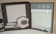 easy 8x8 scrapbook layouts - Google Search