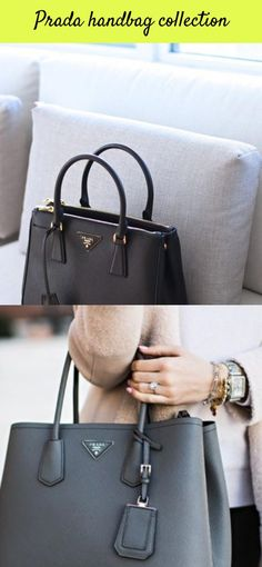 ce96bcc6 676 Best PRADA images in 2019 | Prada bag, Prada handbags, Beige ...