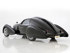 1939 Delahaye Typ 97