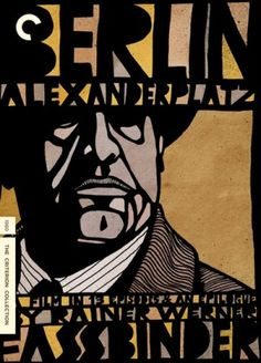Berlin Alexanderplatz (1980) 7 x DVD9 Criterion Collection