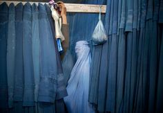 In Memoriam: Anja Niedringhaus (1965—2014) Anja Niedringhaus—AP An Afghan woman waits in a changing room to try out a new Burqa, in a shop at in the old city of Kabul, April 11, 2013.  Read more: In Memoriam: Anja Niedringhaus (1965—2014) - LightBox http://lightbox.time.com/2014/04/04/in-memoriam-anja-niedringhaus-1965-2014/#ixzz2xxgt86G3 ...