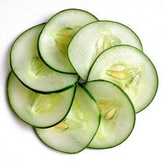 Feeling tired in the afternoon? Put down the caffeinated soda and pick up a cucumber. Cucumbers are a good source of B vitamins and carbohydrates that can provide that quick pick-me-up that can last for hours, not to mention the extra water -- some research shows that as many as 40% of Americans do not drink enough.This post from theLive Strong websitedetails the energy-boosting and sustaining abilities of the cucumber, along with some history and other facts.