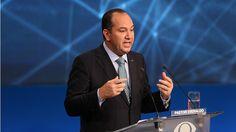 """#BBCnasEleições Pastor Everaldo de novo para Aécio: """"O PAC é programa de crescimento ou programa de aceleração da corrupção?"""" http://bbc.in/1vCoUVH"""