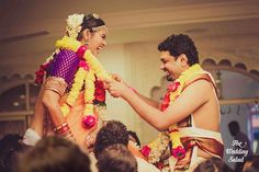 Gujju weds Tamilian | Cross Culture | Photo by The Wedding Salad