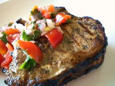 ... Veal Chop Pins on Pinterest | Veal chop, Veal stew and Veal scallopini