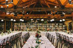 Southern Highlands Wedding Venue