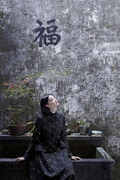 LIFE Magazine   Anhui Village by Matthieu Belin, via Behance