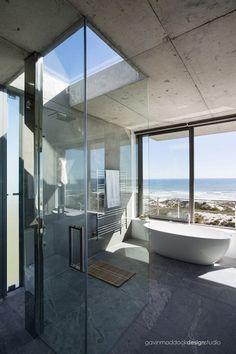 Pearl Bay Residence by Gavin Maddock Design Studio 13