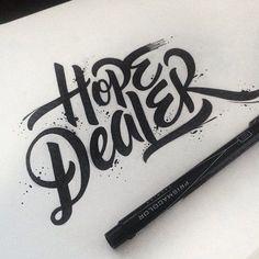 Image result for hope dealer t shirt