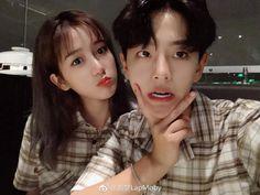 Ulzzang Couple, Ulzzang Boy, Avatar Couple, Couple Outfits, Feeling Special, Taekwondo, Cute Couples, Asian Girl, Boy Or Girl