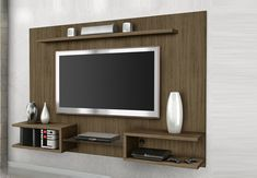 Panel colgante Zeus- Factory Muebles - fabrica de muebles de melamina, placards, racks lcd, muebles