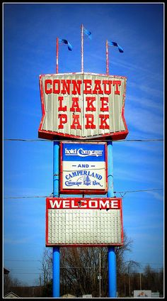 <3<3 Conneaut Lake Park <3<3 the most awesomely romantic park in my world.