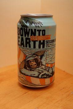 21st Amendment - Down to Earth