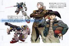 """Avremo presto un RG 1/144 RX-78GP02A Gundam """"Physalis"""""""
