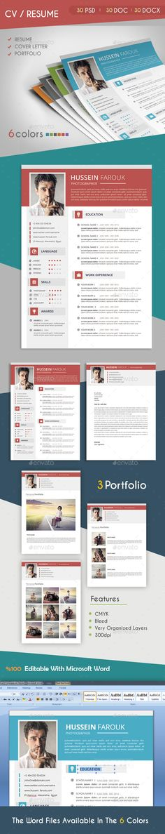 Resume Writing Guide for Marketing Students Infographic Resume - resume dos and donts