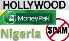 """Hollywood Directors and Producers used in New Nigerian Money Scam: TMZ has uncovered a Nigerian scam and has published the article: """"Hollywood Big Wigs Pawns in New Nigerian Money Scam,"""" which tells how Nigerian scammers trick online job seekers into posting their resumes online and scamming them out of thousands of dollars, by claiming that they can find jobs for them as an assistant to major Hollywood producers or work with charitable organizations...."""