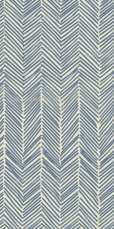 My design, Freeform Arrows in navy.  #fabric #herringbone #pattern