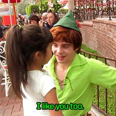 """Did someone just say """"Disneyland road trip?"""" 