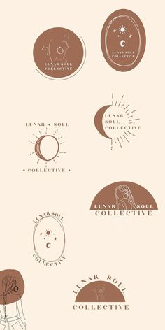 Find tips and tricks, amazing ideas for Logo branding. Discover and try out new things about Logo branding site Logo Branding, 2 Logo, Corporate Branding, Corporate Design, Ideal Logo, Unique Logo, Web Design, Brand Design, Brand Identity Design