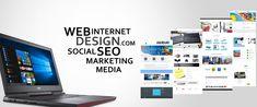 Jasa Webdesign Bogor - Pembuatan Web - BINARASA Bogor, Seo Marketing, Web Design, Website, Design Web, Website Designs, Site Design
