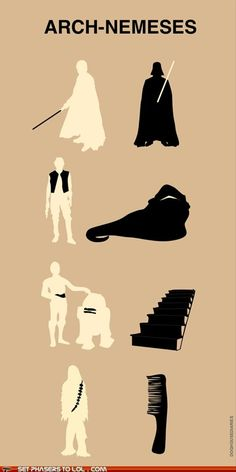 Funny Star Wars Pictures - 40 Pics