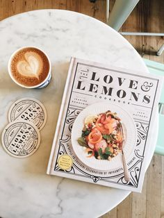 Enter for your chance to win a copy of the & a set of 5 coasters! Book Club Books, Book Clubs, Dinner Is Served, For Love And Lemons, Cookbook Recipes, I Love Books, Book Worms, Food And Drink, Foodies