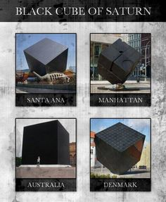 the cosmic cube,  the tesseract  the All spark of the all father Black Cube of…