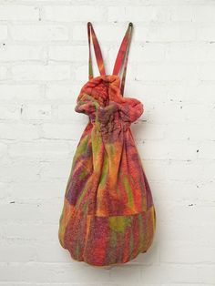 Free People Nomad Sling Backpack, $69.95
