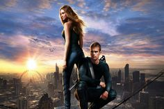 """My Way: Divergent  """"Some are more equal than the others."""" """"People are always afraid of things they don't know/understand.""""  These are the 2 themes of #Divergent based on the first book of the same name trilogy. See my blog for my very personal opinion about it :)"""