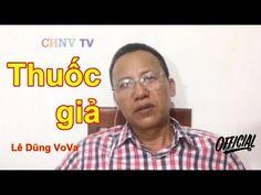 Lê Dũng Vova: vấn đề thuốc dởm ở Việt Nam là do nguyên nhân nào - YouTube https://youtu.be/uk6YSo0I0Z4