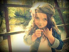 Boho Photo shoot Model: Sophia