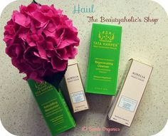 { Bambi Organics }: [Haul] The Beautyaholic's Shop + novità