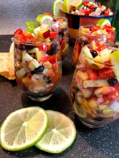 This peach salsa is an easy and delicious snack that can be made in minutes. In the summer when the peaches are plentiful, we made this appetizer. It is a delicious combination of fruit and vegetables with a sweet and tangy salad dressing to help blend all the flavors together. Serve this hearty cowboy salsa with tortilla chips, alongside grilled meats such as fish, chicken, pork, and beef. New Recipe Becomes Most Requested Once I had this recipe figured out, it has become one of the most…