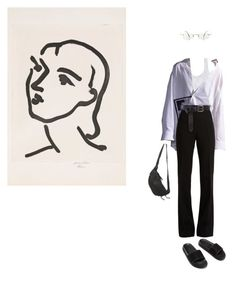 """Untitled #301"" by stonedangel ❤ liked on Polyvore featuring J.Crew, Giambattista Valli, Karen Millen, Yvonne and Jean-Paul Gaultier"