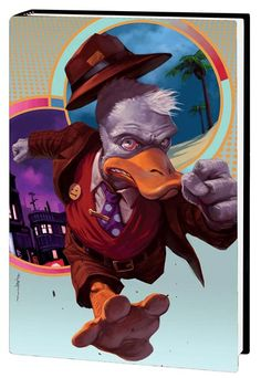 Howard The Duck Movie | Does anyone remember Howard the Duck?