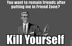 Funny friendship quotes and memes