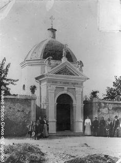 Cappella della Madonna addolorata | Cuggiono
