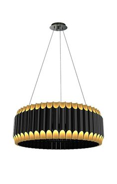 Galliano suspension lamp has a sculptural shape and it's versatile and contemporary. With up to 4 or 5 aluminum tubes, it produces a unique, awesome effect. Luxury Lighting, Cool Lighting, Lighting Design, Lighting Stores, Industrial Lighting, Lighting Ideas, Design Café, Lamp Design, House Design