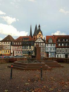 Gelnhausen/Hessen/Germany