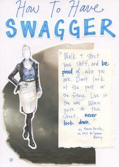 Tuxedo pencil skirt - Use Cynthia Rowley pattern...