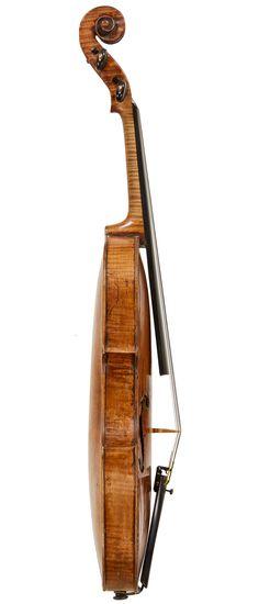 Violino | Giovanni Paolo Maggini | Brescia | 1620