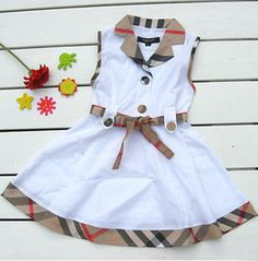 Couture Children Clothes Dresses Designer Skirt Baby Kids Plaid Bow Couture Kinderkleidung Kleider Designer Rock Baby Kids Plaid Bow This. Baby Girl Dress Patterns, Baby Dress Design, Frock Design, African Dresses For Kids, Little Girl Dresses, Girls Dresses, Casual Dresses, Formal Dresses, Dresses Dresses