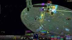 Leet Force - Star Augur Etraeus